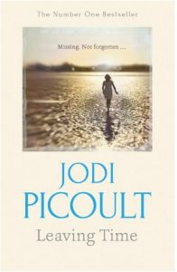 Jodi Picoult Leaving Time
